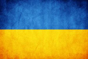Ukraine_Grunge_Flag_by_think0