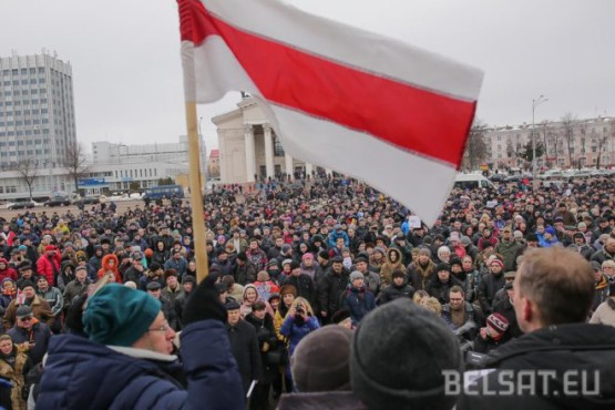 belarus demo